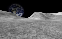 Moonscape Example